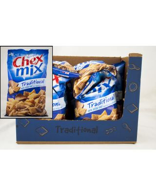 Chex Mix - Traditional 10/31 oz bags