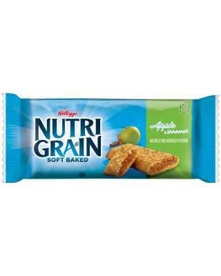Blueberry Nutri Grain Cereal Bars 1.3 oz/48ct