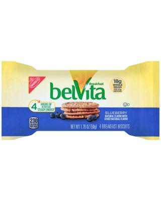 Belvita® - Blueberry Breakfast Bars 64ct/1.76oz