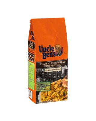 Stuffing; Classic Cornbread Mix 6/28 oz bags