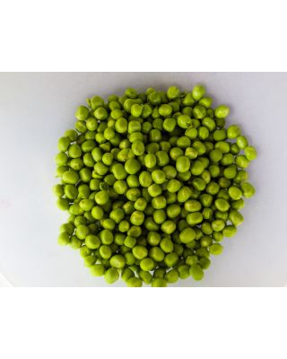 Peas, Frozen, 12/2.5  pounds
