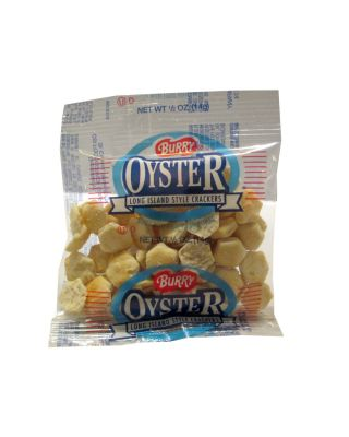 Oysterette Crackers 150/0.5oz Packets