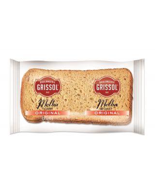 Mepounda Toast - Plain 2-Pack 360 ct