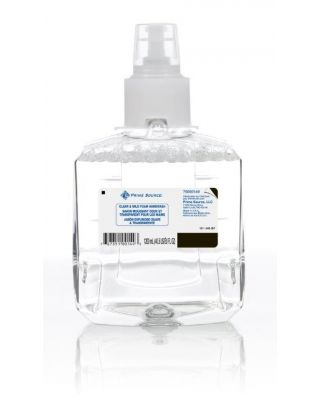 Foam Hand Soap Clear And Mild 2/1200