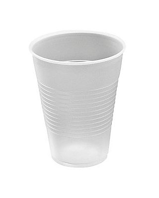 9 oz Translucent Cup 2500ct Dart Y9
