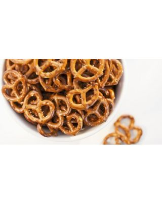 Mini Pretzel Twists - Rold Gold 6/1 pound