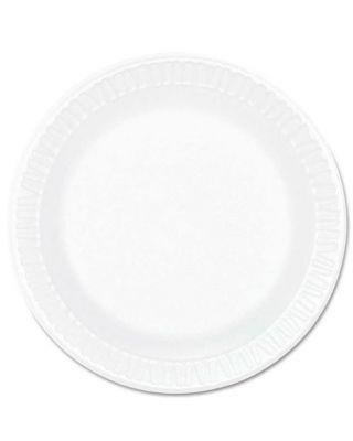 """6"""" Foam Plate 500ct"""