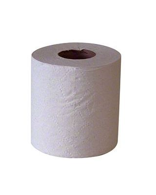 Household Roll Toilet Paper 1-Ply 96/Rolls