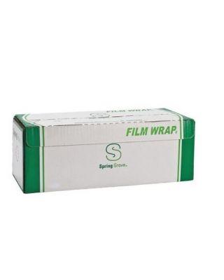 "Cling Film Clear 12"" X 2000' Roll"
