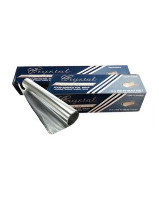 "12"" Roll Aluminum Foil Heavy Weight 500'"