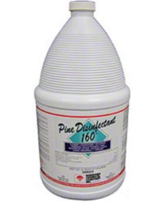 Breakthru Pine-All Cleaner And Deodorizer 4/Gallon