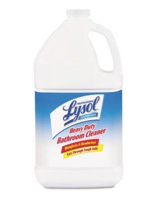Lysol Bathroom Cleaner 4/1Gallon