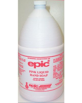 Liquid Hand Soap 4/Gallon