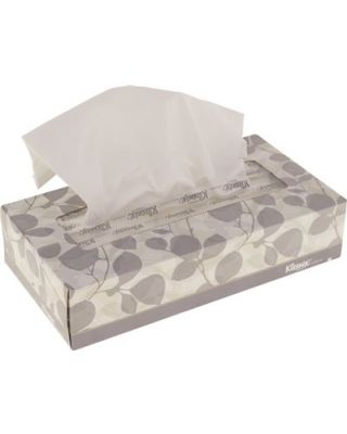 Kleenex® Facial Tissue 2-Ply 36/100 ct