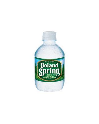 Poland Spring Water  8 oz  48ct