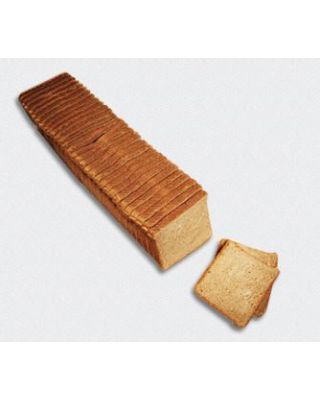 SLICED WHEAT BREAD #ce01002.JPG