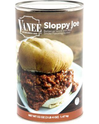 Sloppy Joe Mix  652 oz   Vannee Foods®.jpg
