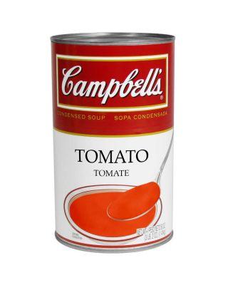 Tomato Soup 12/ 50 oz Campbell's