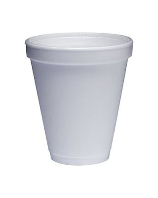 12 oz Foam Cup 1000ct
