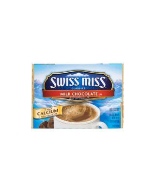 Hot Chocolate Swiss Miss Individuals 300 ct