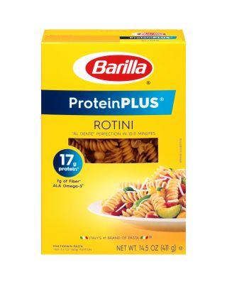 Pasta Plus Rotini 1214.5 oz  Barilla.JPG
