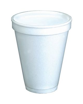 8 oz Foam Cup 1000ct