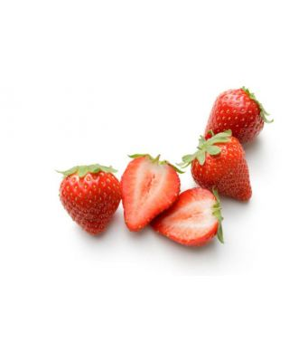 Strawberries, by the Flat  8 - 1 quart containers.JPG