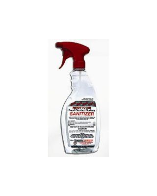 "Sanitizer -Rtu Food Surface Contact 'swell"" 6/32oz"